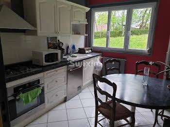 Appartement 5 pièces 76,18 m2