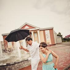 Wedding photographer Nail Gataullin (NailGataullin). Photo of 14.08.2013