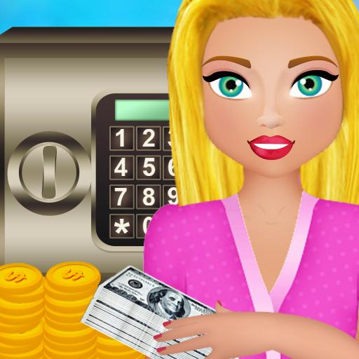 休閒App 银行和ATM游戏 LOGO-3C達人阿輝的APP