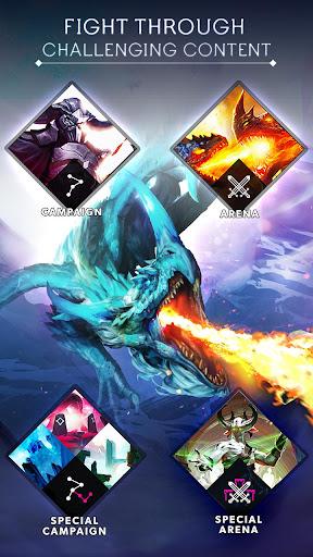 Deckstorm: Duel of Guardians screenshot 19