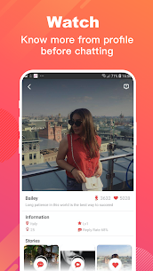 Meet Love – Meet and chat with new people 2