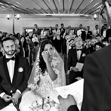Wedding photographer Daniele Faverzani (faverzani). Photo of 22.10.2017