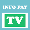 Info Pay TV icon