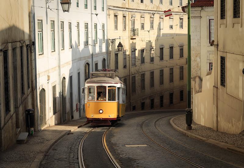 Lisbon story  di SG67