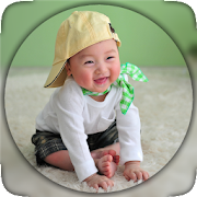 Cute baby Boy live wallpaper HD