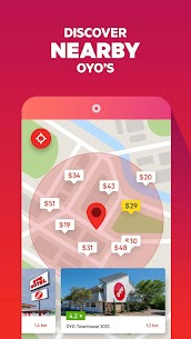OYO: Travel & Vacation Hotels | Hotel Booking App 5.2.60 Latest MOD APK 2