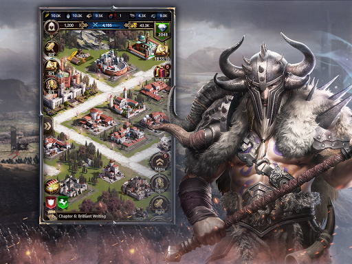Rise of Empires screenshot 21