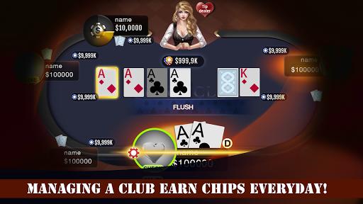 Poker Club 1.5.0 screenshots 5