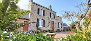 propriété à Néville-sur-Mer (50)