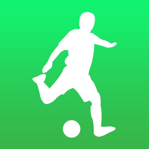 Myfootball - Soccer live, news, stats