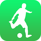 Myfootball - Soccer live, news, stats icon