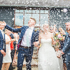 Wedding photographer Denise Stock (DeniseStock). Photo of 20.03.2019