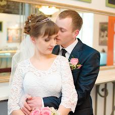 Wedding photographer Irina Filin (IrinaFilin). Photo of 07.04.2016