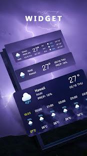 App Weather Forecast APK for Windows Phone
