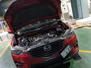 CX-5 KE2AW 2016年 XD PROACTIVEのカスタム事例画像 こいちゃんさんの2020年03月26日19:29の投稿