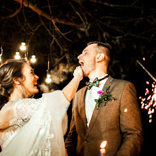 Wedding photographer Aleksey Pudov (alexeypudov). Photo of 11.04.2018