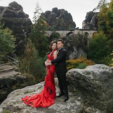 Wedding photographer Nikolay Schepnyy (Schepniy). Photo of 15.06.2018
