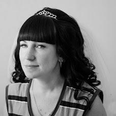 Wedding photographer Darya Makovey (darimakovey). Photo of 03.10.2015