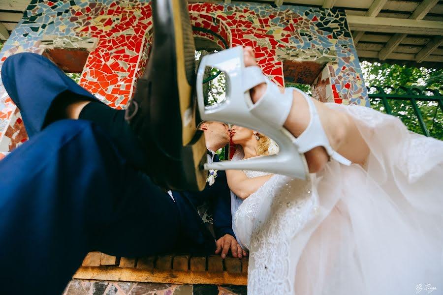 Wedding photographer Kseniya Snigireva (Sniga). Photo of 10.09.2016