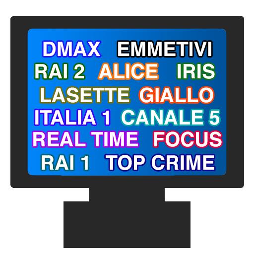 Tv italiana streaming