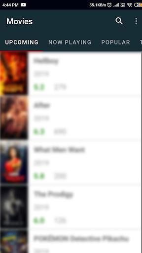 Free Full Movie Downloader | Torrent downloader 1.1 screenshots 2