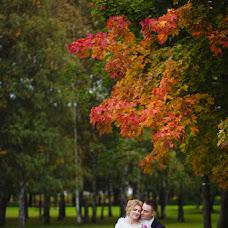 Wedding photographer Yuriy Krasnov (hagen). Photo of 08.11.2017