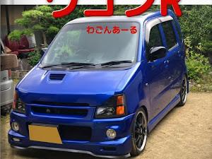 ワゴンR MC21S RRターボ・平成10年式前期のカスタム事例画像 Hiro【Kansai人】さんの2020年01月09日08:59の投稿