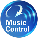 KENWOOD Music Control icon