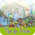 Guide Village City-Island Sim icon