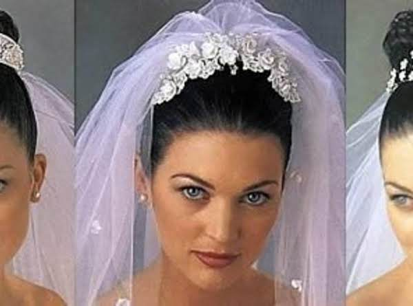 Wedding Veil Keepsake