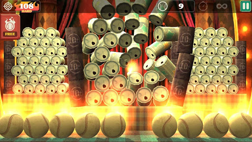 Hit & Knock down screenshot 15