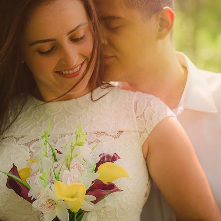 Fotógrafo de casamento Douglas Pinheiro (amorevida). Foto de 15.10.2017