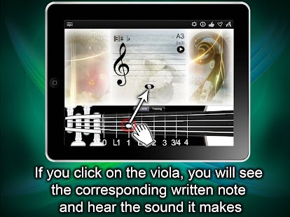 ViolaNotesFinder- screenshot thumbnail