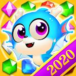 Jewel Blast Dragon - Match 3 Puzzle 1.11.11