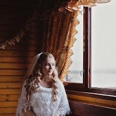 Wedding photographer Kseniya Ikkert (KseniDo). Photo of 05.03.2013