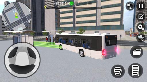 OW Bus Simulator 1.01 screenshots 6