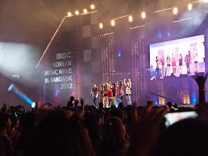 Photo: T-Ara fan chat