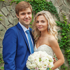 Wedding photographer Anastasiya Makienko (Makienko1989). Photo of 16.09.2016