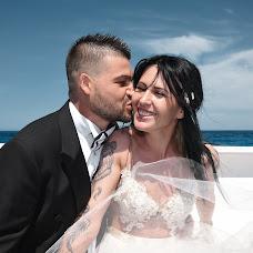 Wedding photographer Spyros Mouzakitis (spyrosmz). Photo of 31.08.2018