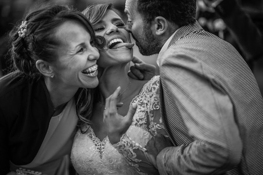 Wedding photographer Giandomenico Cosentino (giandomenicoc). Photo of 24.08.2017