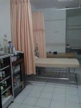 klinik rumah terapi akupunktur jagakarsa