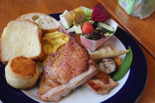 PEKO PEKO-充滿手作溫度 隱身巷弄老宅的簡易早午餐