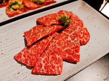 發肉燒肉餐酒