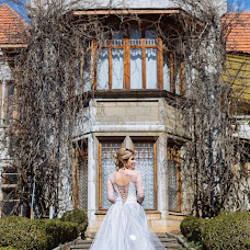 Wedding photographer Ekaterina Morkovkina (morkovkinafoto). Photo of 14.04.2017