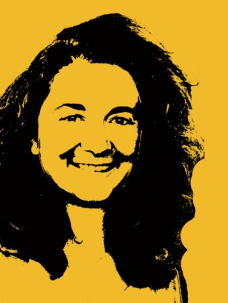 Hilde De Wachter, hoofdredacteur ecoTips