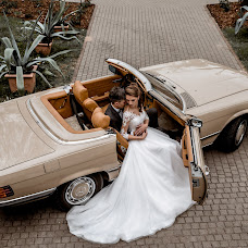 Wedding photographer Eimis Šeršniovas (Eimis). Photo of 02.10.2018