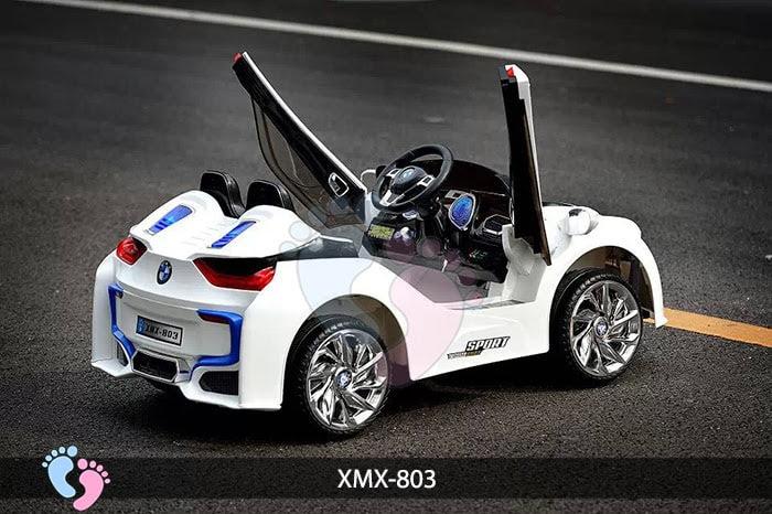 Ô tô điện thể thao cho bé XMX-803 6