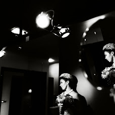 Wedding photographer Sergey Moshkov (moshkov). Photo of 07.09.2017