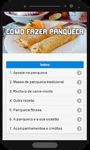 Como Fazer Panqueca - náhled
