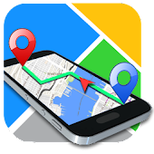 MAPS, GPS, Navigation & Route Finder